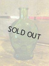 Skull Poison Bottle