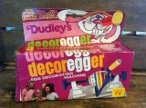 Dudley's DecorEGGer Egg Kit