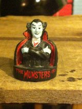 MUNSTER GRANDPA Pencil Top
