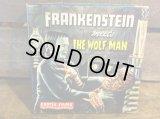 Frankenstein meets The Wolf Man 8mm films
