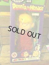 Dennis,the Menace Doll ビンテージ わんぱくデニス ドール フィギュア 80年代 トイ toy おもちゃ ヴィンテージ vintage
