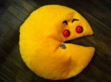 PAC-MAN Cushion