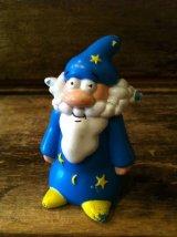White Castle Meal Family PVC Figure ビンテージ ホワイトキャッスル PVC フィギュア ミールトイ ファーストフード アドバタイジング 企業物 トイ toy おもちゃ ヴィンテージ 80年代 vintage