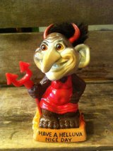 Red Devil Troll