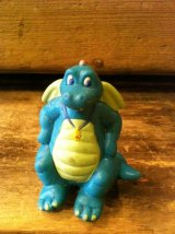 Dragon Tales PVC Figure
