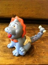 Diaper Animal PVC Figure