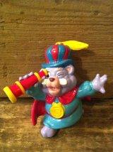 Gummi Bear PVC Figure ビンテージ ガミーベア PVC フィギュア トイ toy おもちゃ ヴィンテージ 80年代
