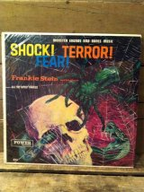 Monster Shock Terror Fear Record