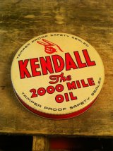 KENDALL Lid