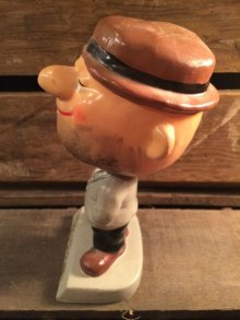 他の写真1: Bobbing Head Figure