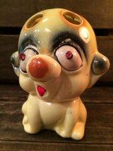 Kreiss Psycho Ceramics Figure