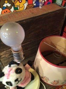 他の写真2: Shirt Tales Table Lamp ビンテージ シャツテイルズ ランプ 80年代 トイ toy おもちゃ ヴィンテージ vintage