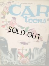 CAR toons Magazine
