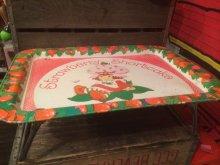他の写真1: Strawberry Shortcake Tin Desk