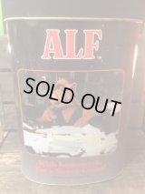 ALF Trash Can ビンテージ アルフ ゴミ箱 トラッシュ缶 アメリカ雑貨 ヴィンテージ 80年代