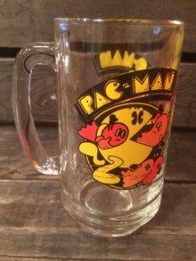 他の写真1: PAC-MAN Glass Beer Mug
