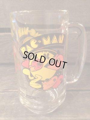 画像1: PAC-MAN Glass Beer Mug