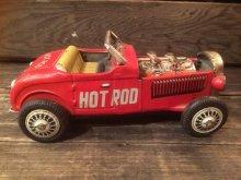 他の写真1: Hot Rod Friction Car