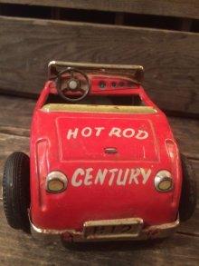他の写真2: Hot Rod Friction Car
