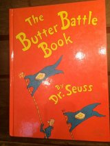 Dr Seuss Picture Book  ビンテージ ドクタースース キャットインザハット 絵本 ブック アメリカ雑貨 ヴィンテージ 80年代