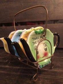 他の写真3: Tea Bag Rest SET