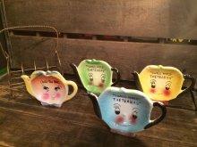 他の写真1: Tea Bag Rest SET
