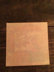 他の写真2: 1977's KELLOGG STICKER ビンテージ ケロッグ ステッカー シール シリアル ノベルティー アドバタイジング 企業キャラクター 企業物 アメリカ雑貨 ヴィンテージ 70年代 vintage