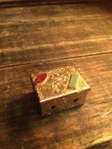 Vintage Miniature Box