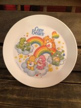 Care Bears Plastic Dish