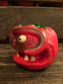 他の写真1: Attack of the Killer Tomatoes Action Figures