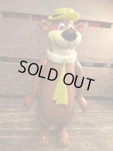 Yogi Bear Dakin Figure ビンテージ ハンナバーベラ ヨギベア デーキン フィギュア ドール トイ toy おもちゃ ヴィンテージ 70年代