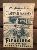 Firestone Book