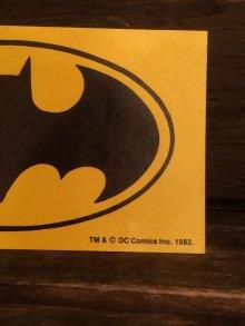 他の写真2: BATMAN STICKER