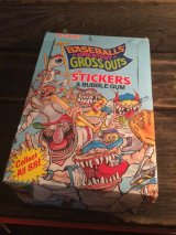 Baseball Greatest Grossoouts Unopened Box Complete Set