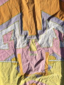 他の写真3: Peter Max BOX Bed Sheet