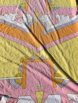 Peter Max BOX Bed Sheet
