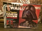 STAR WARS DARTH VADER ACTION MODEL