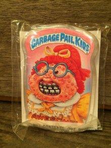 他の写真1: GARBAGE PAIL KIDS Badge