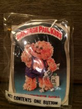 GARBAGE PAIL KIDS Badge