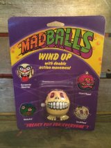 MAD BALLS WINDUP