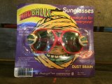 MAD BALLS Sunglasses