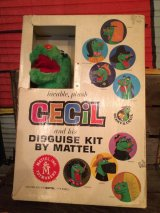 CECIL DISGUISE KIT