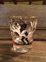 Vintage Shot Glasse