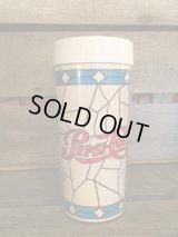 Pepsi・Cola Thermo Plastic Cup