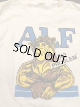 ALF Kids T-Shirt ビンテージ アルフ Tシャツ古着 キッズ アメリカ雑貨 ヴィンテージ 80年代