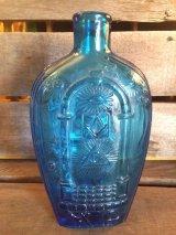 Freemasonry Bottle
