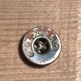 H.W. King & Co. Work Button