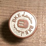BKE Denim Work Button