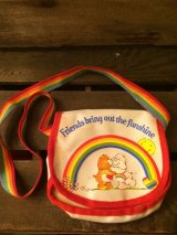 Care Bear Kids Bag
