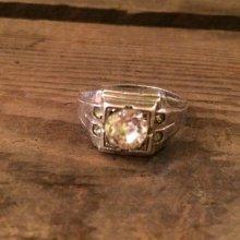 他の写真1: Rhinestone Ring